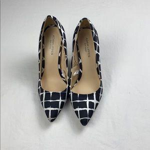 Black & White Heels *3 for $30*
